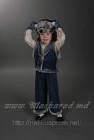Карнавальный костюм «Ежик»