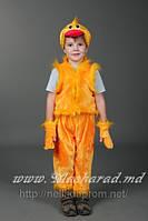 Карнавальный костюм «Утенок»