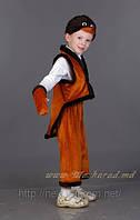 Карнавальный костюм «Птичка коричневая»