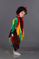 Карнавальный костюм Петушок (велюровый), Петух Петя, костюм Петушка