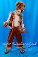 Карнавальный костюм «Львенок»