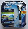 Набор станок Wilkinson Sword HYDRO 5 Power Select + 4 картриджа  HYDRO 5 Power Select производство Германия