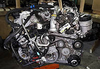 Двигатель Mercedes M-Class ML 350 BlueTec 4-matic, 2011-today тип мотора OM 642.826, фото 1