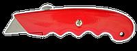 Нож универсальный 61х19мм металлический FAVORIT
