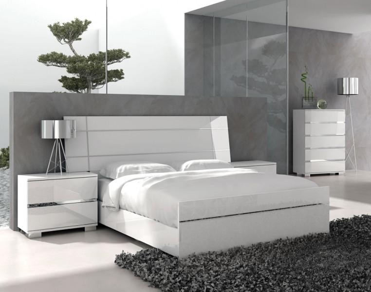 Кровать 198 x 203