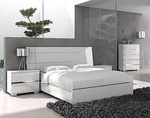 Ліжко 198 x 203