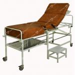 Кровать акушерская для родовспоможения  КФР