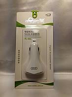 Автомобильное зарядное устройство 2 USB 551-1640