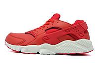 Кроссовки BaaS Huarache Red