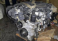 Двигатель Mercedes S-Class S 250 CDI, 2011-2013 тип мотора OM 651.961