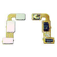 Шлейф для Lenovo P780 кнопка включения, датчик освещения/приближения