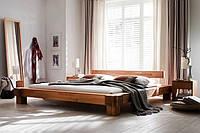 """Кровать из массива """"Виктория"""""""