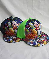 """Детская 3D кепка (2-5 лет) """"Panama"""". Кепки для мальчиков и девочек. Яркий дизайн. Качественная. Код: КДН503"""