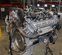 Двигатель Mercedes S-Class S 350 BlueTec, 2011-2013 тип мотора OM 642.862, фото 1