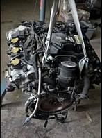 Двигатель Mercedes S-Class S 350 BlueTEC 4-matic, 2011-2013 тип мотора OM 642.868, фото 1