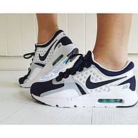 Женские кроссовки Nike Air Max Zero QS Blue