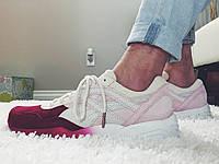 Женские кроссовки Puma Fieg x R698 Sakura
