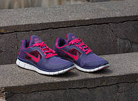 Женские кроссовки Nike Free Run 5.0 Purple