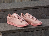 Женские кроссовки Adidas Stan Smith RS Pink