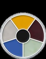 Грим на кремовой основе CREAM COLOR CIRCLE (MONSTER)