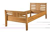 """Кровать деревянная """"Удине"""""""