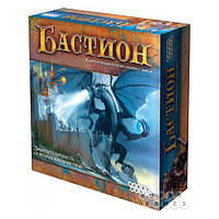 Настольная игра Бастион Hobby World 1480