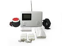 Беспроводная GSM сигнализация Tenex Guard 150GP