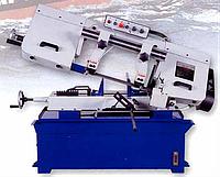 Ленточнопильный станок для заготовки до 250 мм.