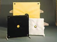 Салфетки для камерных и мембранных фильтр-прессов