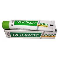 Против псориаза, чесотки, кожных заболеваний Псоракот гель, Psorakot gel, Arya Vaidya Sala Kottakkal / 25 g.
