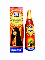Золотое масло для волос Парашут / 100 мл