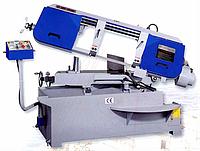 Ленточнопильный станок для заготовки до 330 мм.