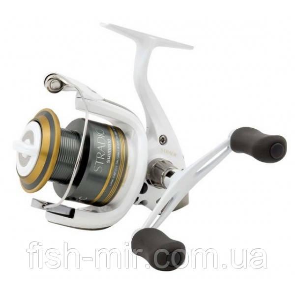 Stradic 2500 FC катушка Shimano - Fish-mir.com рыболовный интернет-магазин в Харькове