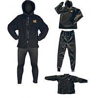 Black Warm Suit XL термобелье SeaFox