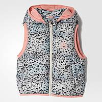 Детский жилет Adidas YWF (Артикул: AY8550)