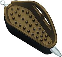 Browning Кормушка Browning Hydrus Method Feeder (Кормушка Browning Hydrus Method Feeder 80g, 6.0cm)