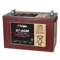27-AGM аккумулятор Trojan