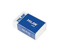 Ластик Milan 2424 прямоугольный (2.3*4 см), фото 1