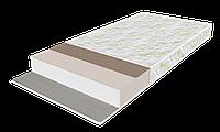 матрас Latex Roll / Латекс Ролл 100х100 ЕММ h20 Take&Go латекс беспружинный 130кг