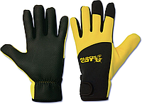 Black-Cat Перчатки для сома Black Cat Deluxe Gloves  (Black Cat Deluxe Gloves L)