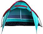 Туристическая палатка для 3-4 человек IGLOO , фото 2