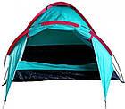 Туристическая палатка для 3-4 человек IGLOO , фото 3