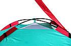 Туристическая палатка для 3-4 человек IGLOO , фото 4