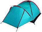 Туристическая палатка для 3-4 человек IGLOO , фото 5