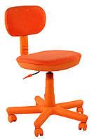 Кресло детское Свити оранжевый Розана-105 (AMF-ТМ)