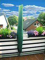 Защитный чехол для зонта зеленый