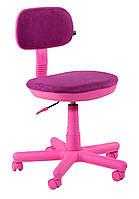 Кресло детское Свити сиреневый Розана-104 (AMF-ТМ)
