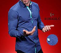 Рубашка мужская с длинным рукавом.  RSK-3036, фото 1