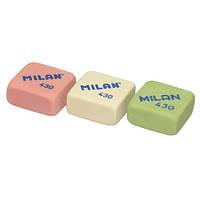 Ластик Milan 430 Miga de pan квадратный (B-8B), фото 1