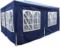 Павильон, палатка